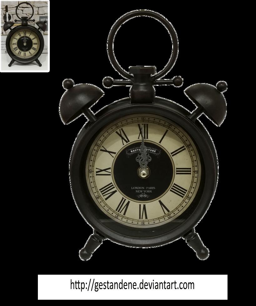 Clock3 by gestandene