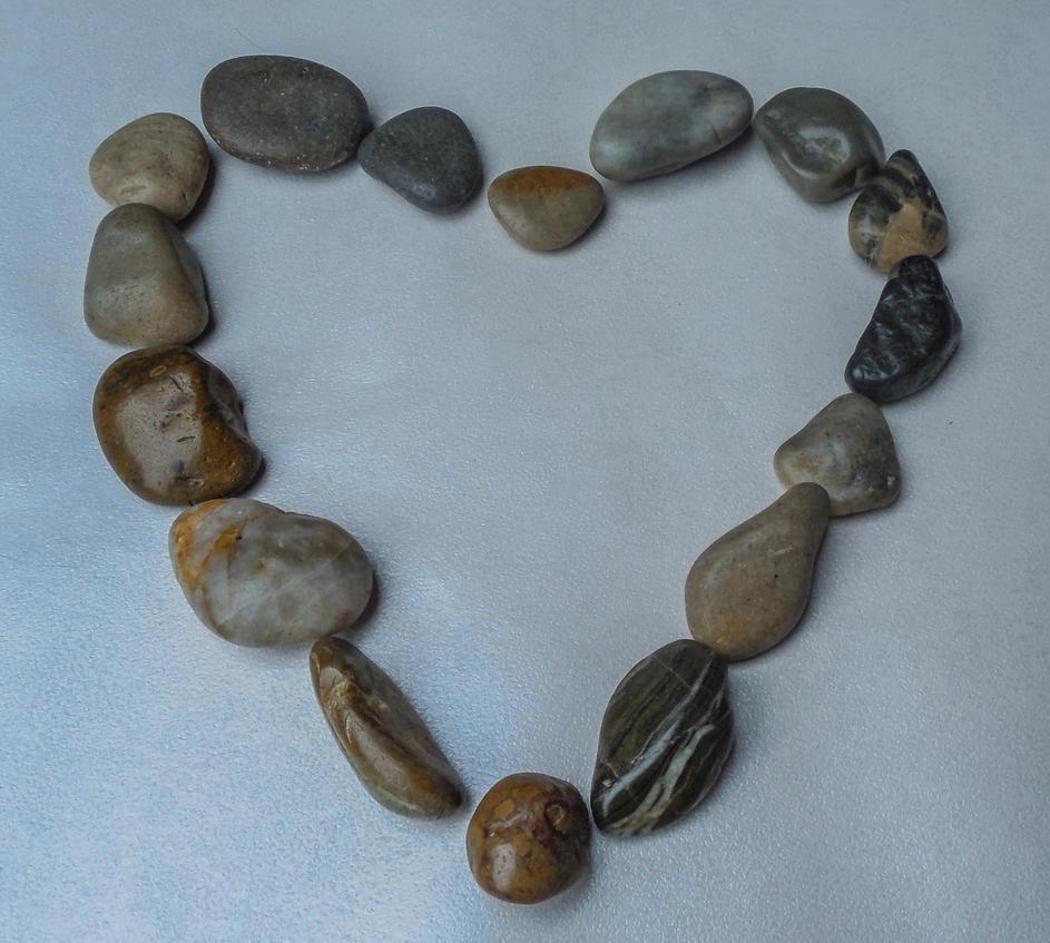 Pebbles-Kiesel-238 by gestandene