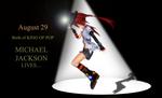8-29 Tribute to Michael Jackson's Birthday
