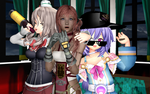 [MMD] That's Got A Need Want Do Addiction?