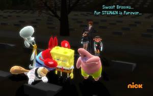 ...RIP Stephen Hillenburg (Creator of Spongebob)