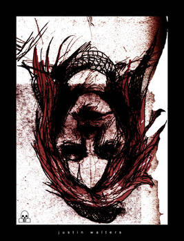 Bloody Nose -Empty Shell-