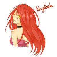 [Other : Eldarya] Nezaliah
