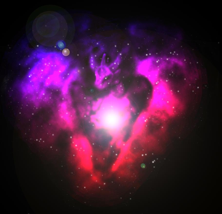 HeartDragon by Katlyon