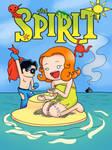 The Spirit #72