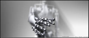 Terminator by apach3