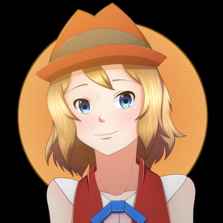 .:Pokemon:. Serena .:F...