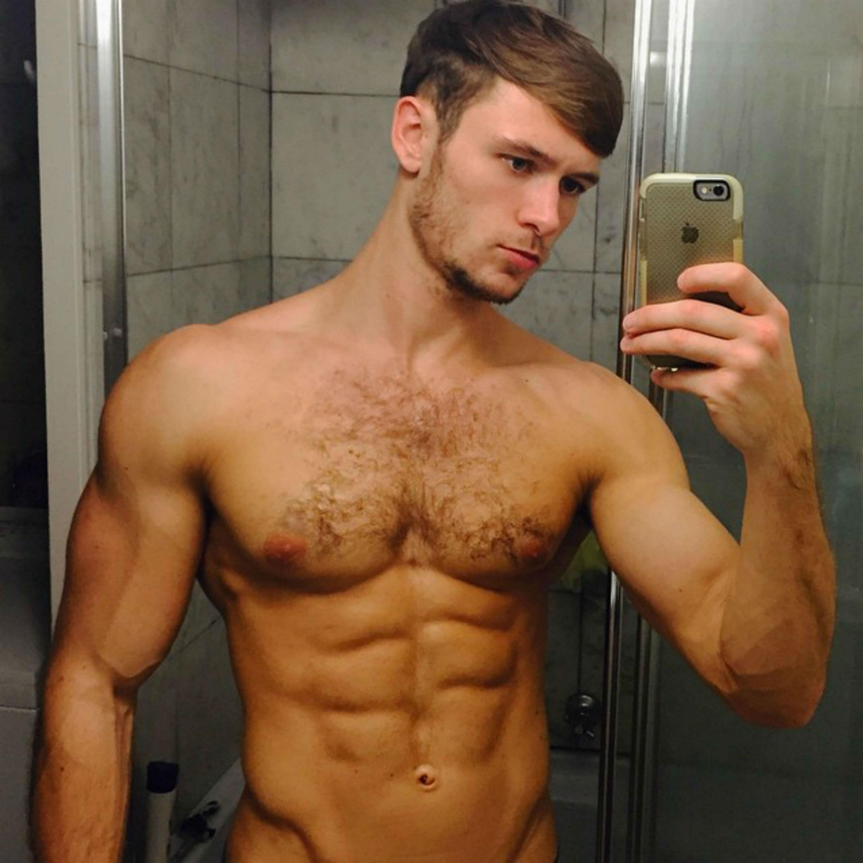 Muscle Morph Bodybuilding 66