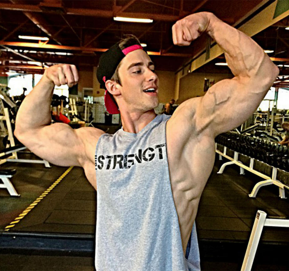 Gay Black Muscles 37