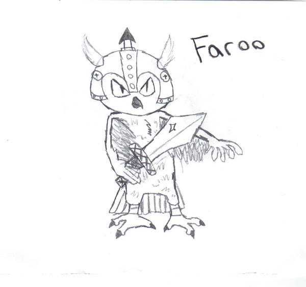 Faroo-the-Owl's Profile Picture