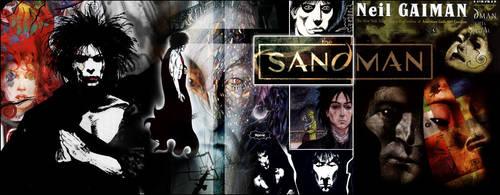 Sandman banner by dev-o-chris