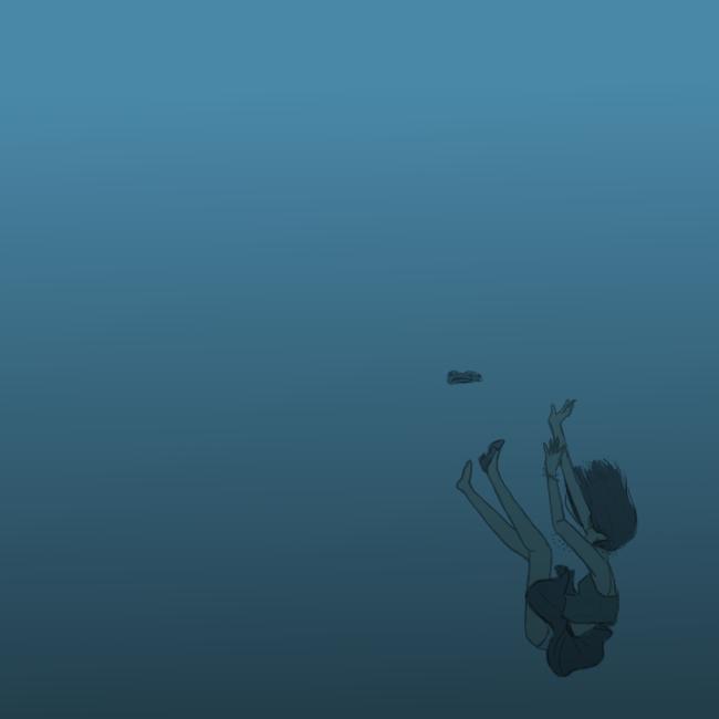 Deep Blue by Ssol