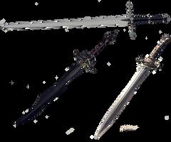 Stock objekt Waffen by 1989juni