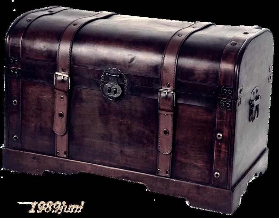 Objekt Stock Koffer by 1989juni