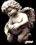 Stock Objekt Angel 1