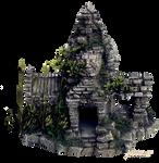 Stock Tempel 2