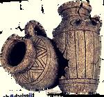 Stock objekt Krug