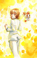 Itsuki by crystalAlluvion