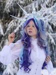 Ice Queen - Stock 6