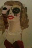Mascarade by misunderstood-gwen