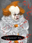 Pennywise4 by Neitrino