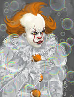 Pennywise5 by Neitrino