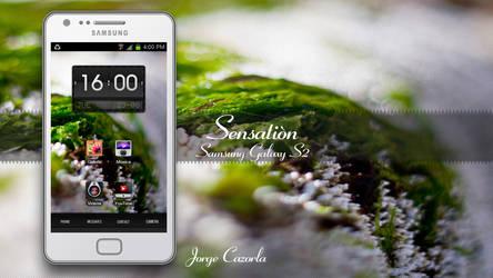 Sensation by Jorge965
