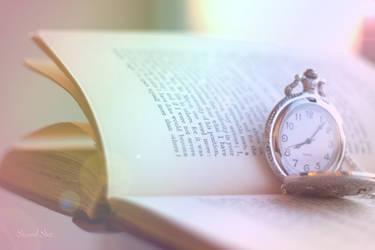 Read, Dream, Live by shadowsandrain