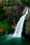 Waterfall by shadowsandrain