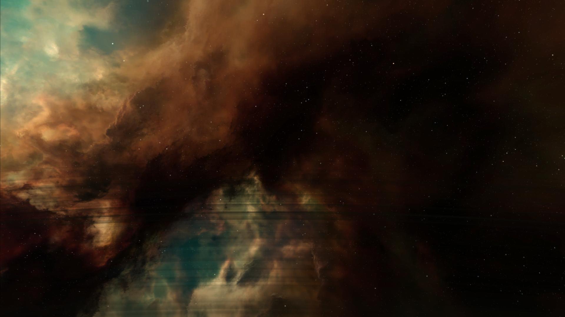 EVE Online Nebula Valhalla by CommanderAlchemy on DeviantArt