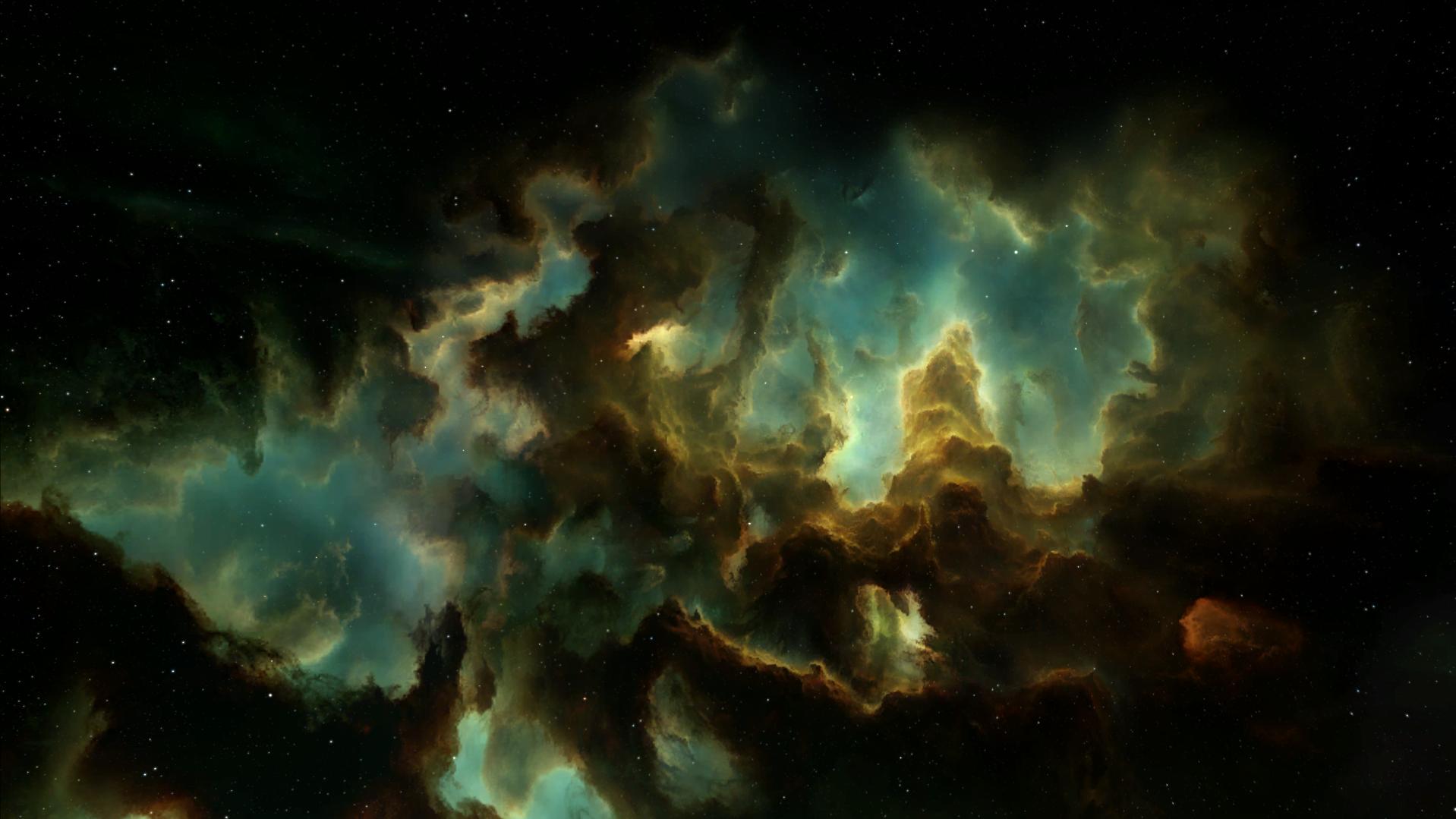 EVE Online Nebula Birth by CommanderAlchemy on deviantART