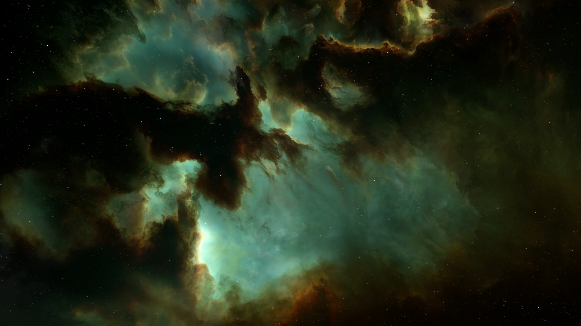 EVE Online Nebula - Some more by CommanderAlchemy on ...