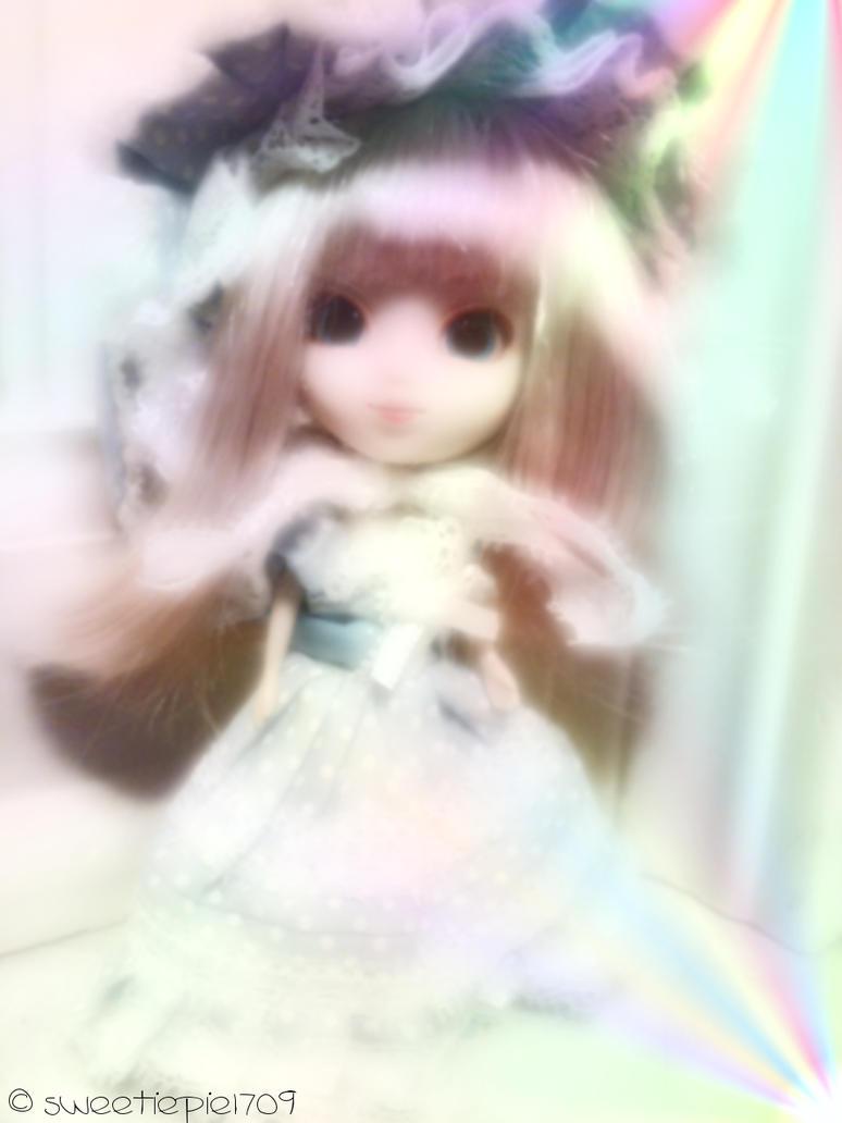 Rainbow Smile by sweetiepie1709