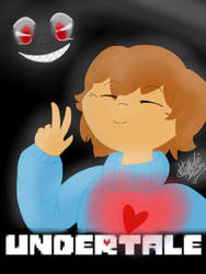 The Fruits Of Frisk's Labor [COVER]