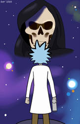 Rick Sanchez v. Death