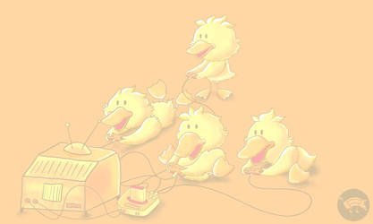 Gaming Ducks