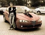 Alfa Romeo Vanquish Edition