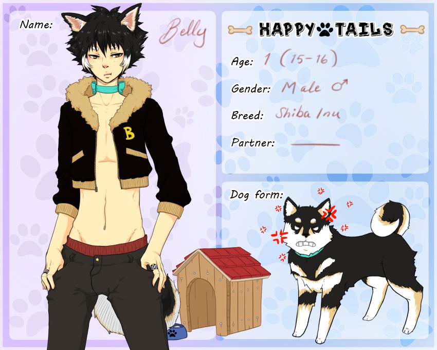 HT: BELLY by Eitzuki