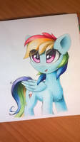 Rainbow by IFMSoul