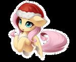 Christmas pone