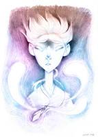 Amulet by BlueAsTheSun