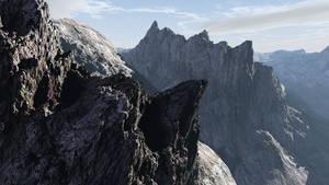 3D - Mountain