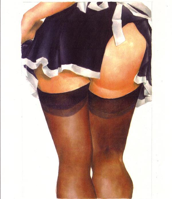 legs by CD007