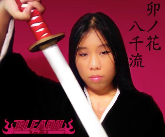 Shodaime Kenpachi by Maou-MaoXD