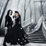 Vampire Fairytales