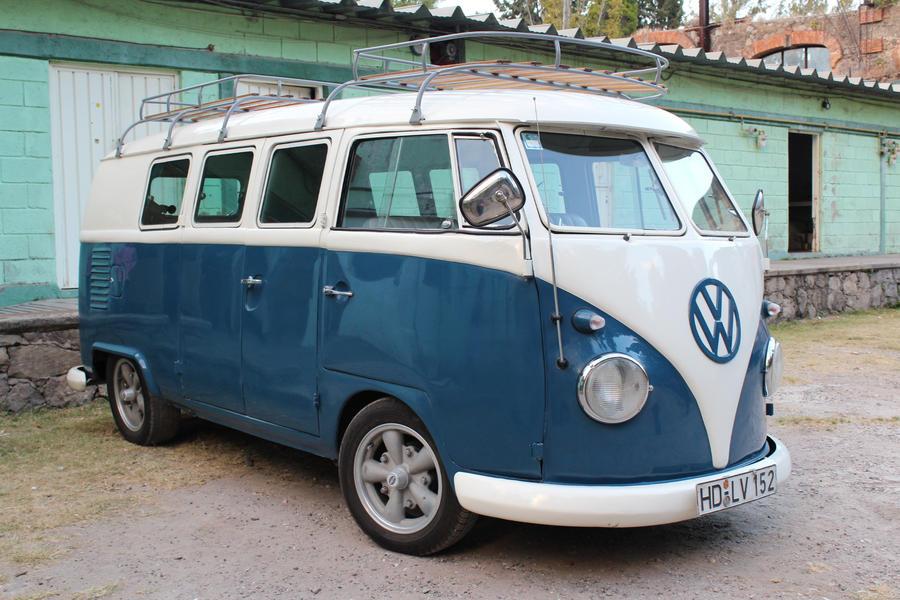 Fotos De Combis Vw - Fotos de coches - Zcoches