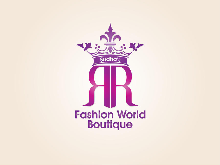 Fashion boutique logo design joy studio design gallery for World boutique