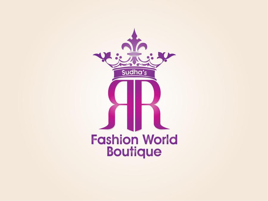 RR - fashion world