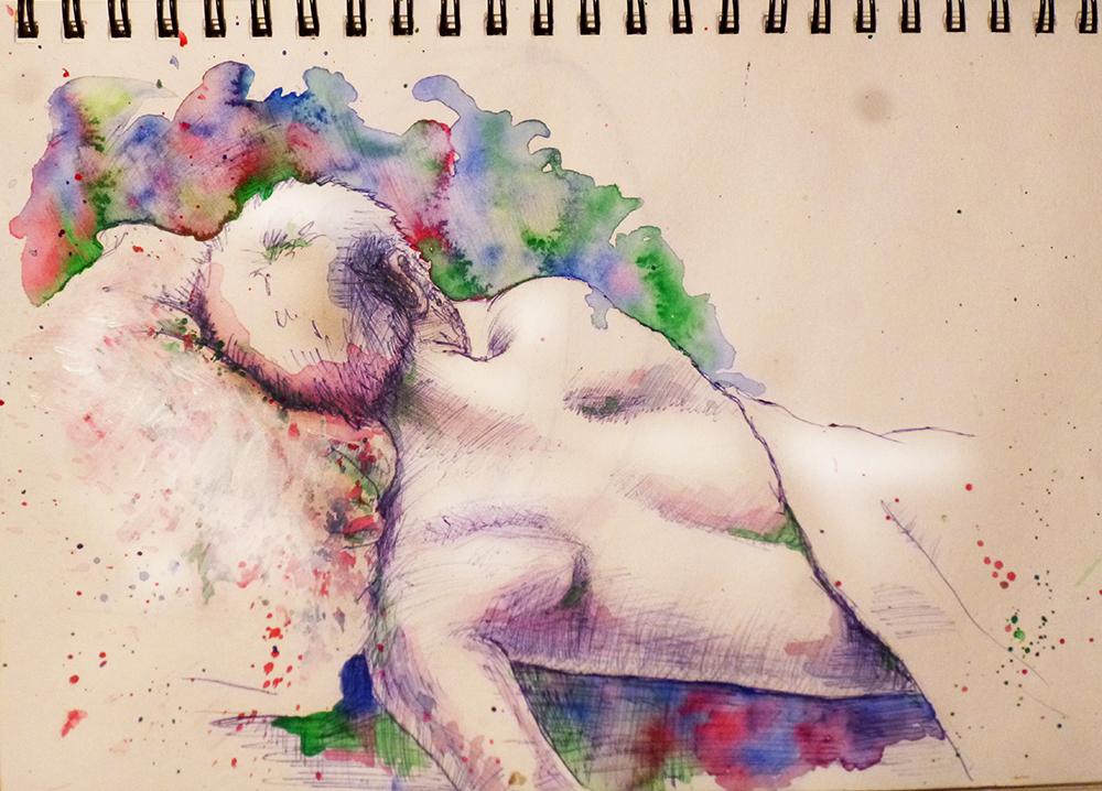 Sleep with me by Leda-Hedera