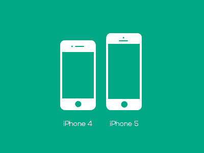 iPhone 5 (icon) by OtherPlanet